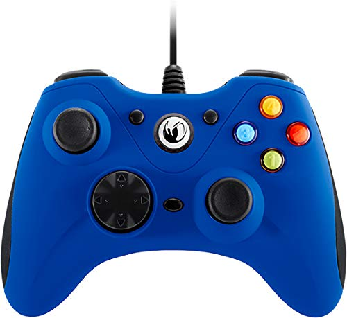PC Gaming Controller GC-100XF [blue]