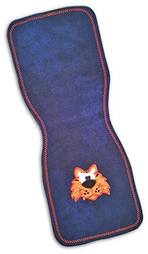 Gift For Baby Auburn Tigers Nursery Bundle by Mimis Favorite (Image #5)