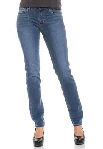 28 Bleu Slim Levis 712 Jeans 34 0nT0qwg1