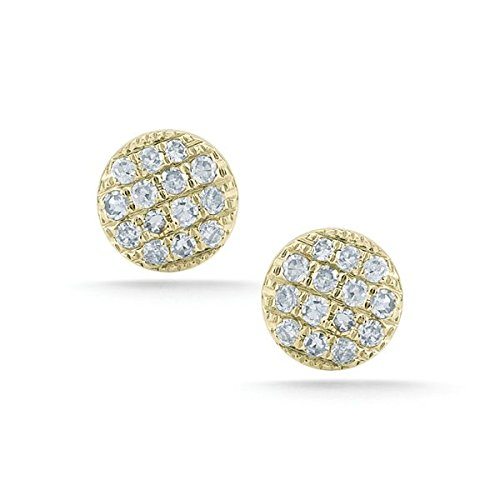 - LAUREN JOY MINI STUD EARRINGS