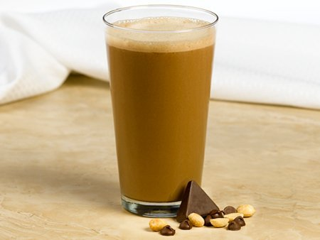 Medifast Thrive Shake (Chocolate Peanut Butter)