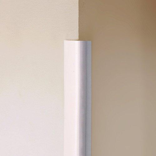 Aluminum Corner Guards - 3