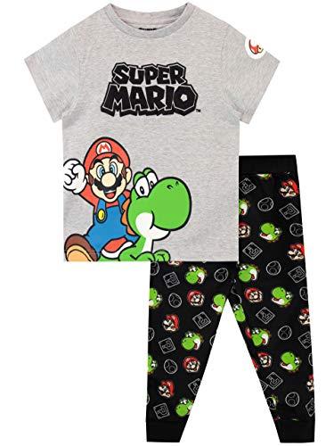 Super Mario Jongens Pyjama
