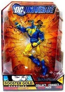 DC Universe Classics Wave 7 Booster Gold Blue ()