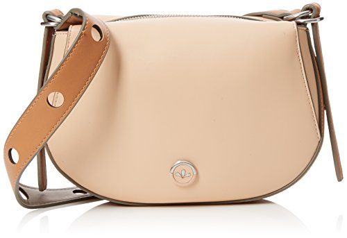 Nica Women's Suki Cross-Body Bag Beige (peach Sorbet Mix)