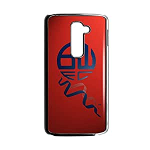 Generic Durable Soft Abstract Phone Cases For Women Printing Bolton Wanderers Fc For Lg G2 Choose Design 2