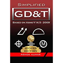 Simplified GD&T: Based on ASME-Y 14.5-2009