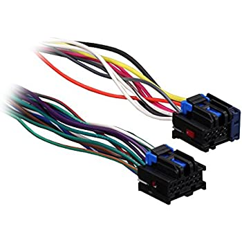 41tj9 lVBzL._SL500_AC_SS350_ amazon com metra reverse wiring harness 71 2103 1 for select gm reverse wiring harness gm at edmiracle.co