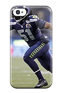 Best seattleeahawks NFL Sports & Colleges newest iPhone 4/4s cases 2426621K290320538