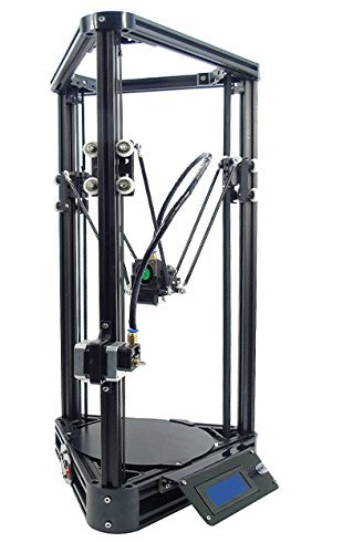 Delta Kossel 2020 RepRap Full 3D Printer - 150 x 150 x 300 mm