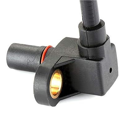 OCPTY ABS Sensor, Front Left Right Wheel Speed Sensors Brake Sensor Fit for Cadillac Escalade,Chevy Avalanche/Express/Silverado/Suburban/Tahoe,GMC Savana/Sierra/Yukon/Yukon Denali/Yukon XL Pack of 2: Automotive