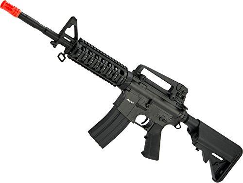 Evike - CYMA M4A1 RIS Full Metal Airsoft AEG