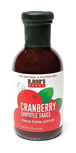 Cranberry Chipotle Sauce ()
