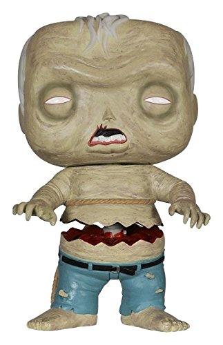 Funko POP TV: Walking Dead - Well Walker Toy Figure]()
