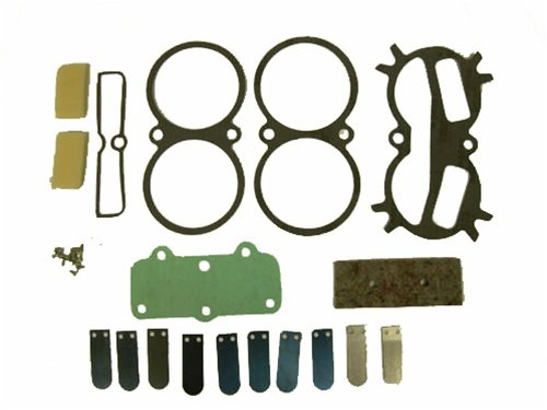 Complete Head Rebuild Kit For Campbell Hausfeld Air Compressor -  Unbranded, HOK-VT-12CAH