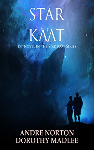 Star Ka'at (Star Ka'at Book 1)