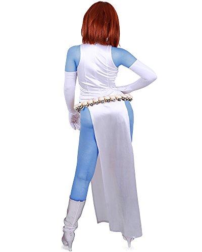 Mystique White Dress