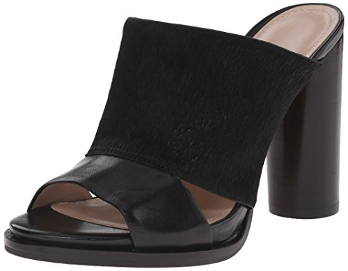French Connection Womens Ursie Sandal Black/Black MMOLcUKP
