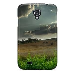 Hot Design Premium GRkDUBy1258UZFsY Tpu Case Cover Galaxy S4 Protection Case(nature)