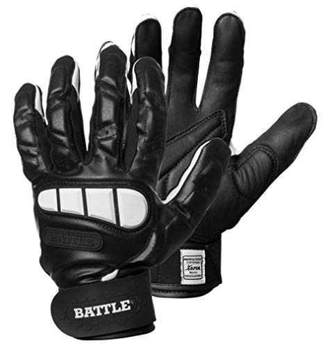 - Battle Lineman Gloves Youth (X-Large)