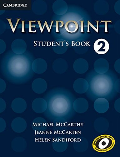 (Viewpoint Level 2 Student's Book)