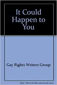 Gay writers groups