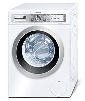 Bosch WAY28742 Waschmaschine Frontlader / A+++ / 1400 UpM / 8 kg / weiß /...