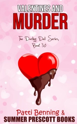 Valentines and Murder (The Darling Deli Series) (Volume 30)