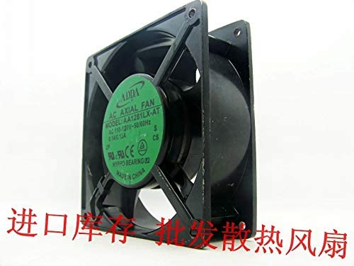 60Hz 0.14//0.15A AC pumping flow cooling fan FOR ADDA AA1281LX-AT 110-120V 50