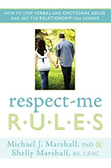 Respect-Me Rules by [Marshall, Shelly, Marshall, Michael ]