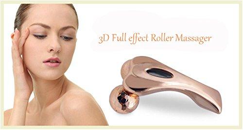 3D Full Body Shape Massager - 9