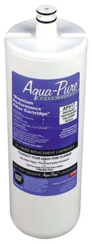 Aqua-Pure AP517 Drinking Water System Filter Replacement Cartridge