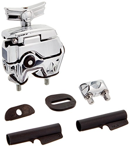Ludwig Tom Drum - Ludwig LAPAM1 Atlas Single Mount Bracket Drum Set Mounting Hardware