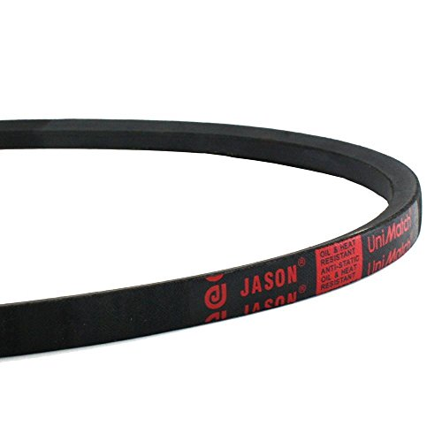 Jason Industrial B44 5L470 V-Belt, B/5L Section, Natural for sale  Delivered anywhere in USA
