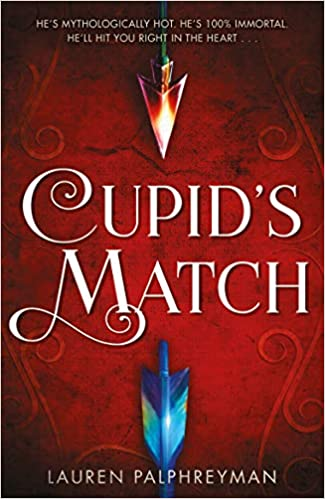 Image result for Cupids match