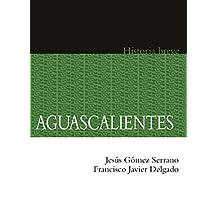 Aguascalientes. Historia breve (Historias Breves / Brief Histories)