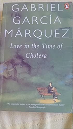 Love In The Time Of Cholera Ebook