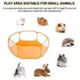Small Animals C&C Cage Tent, Breathable