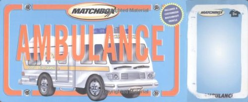 Download Ambulance (Matchbox) PDF