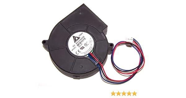 Cisco Blower Fan for WS-C3750G-48PS-E Switch 4 wire Blower