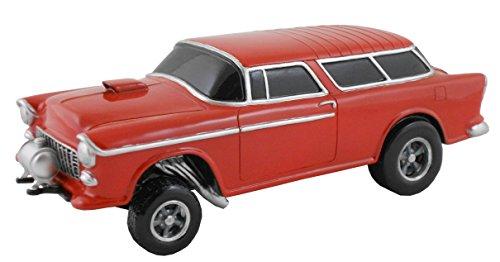 Gasser Model 1955 Nomad 1:18 Scale Red
