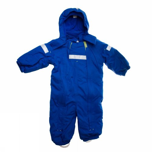 Name It Storm Mini Wholesuit Solid Boy 13073327 Key Jungen Schneeanzug Ski, Snow