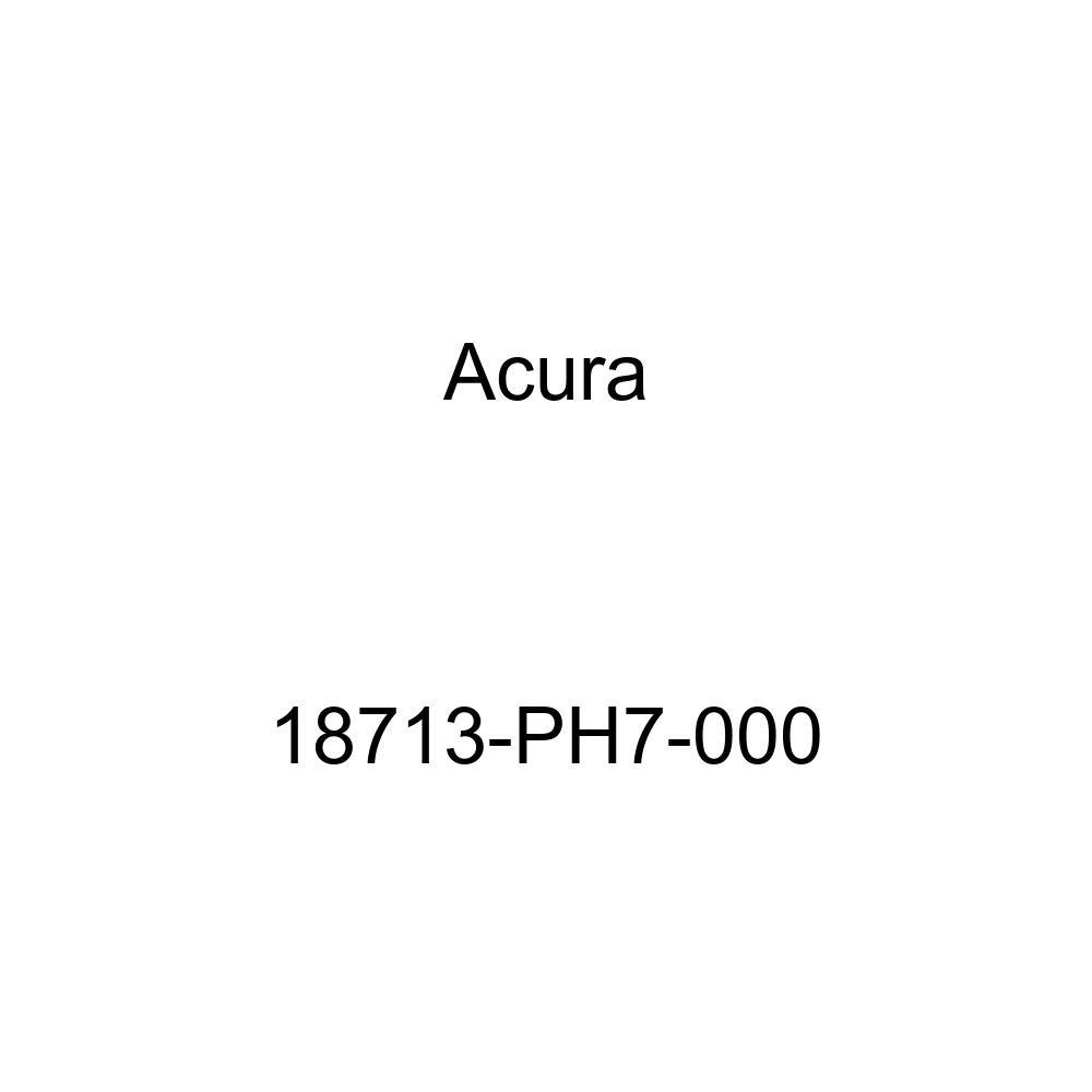 Acura 18713-PH7-000 EGR Valve Spacer Plate Gasket
