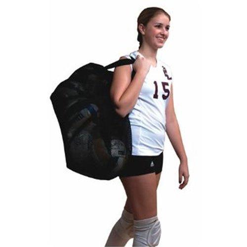 Mesh Duffel Carry Bag