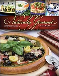 naturally gourmet cookbook - 1