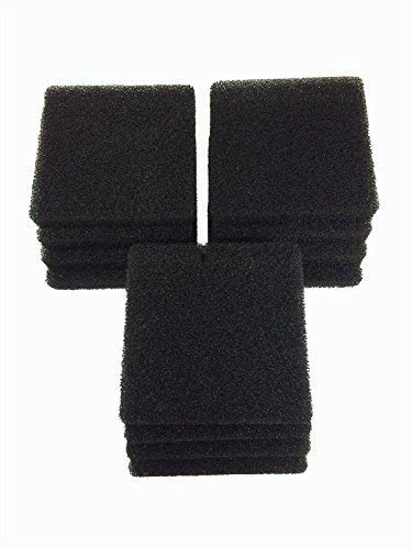 - LTWHOME Compatible Filtration Foam Fit Rena Filstar xP Filter Media 723A 20PPI(Pack of 12)