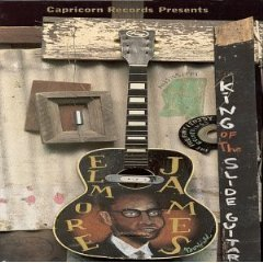 Elmore James - King of the slide guitar (disc 3) - Zortam Music