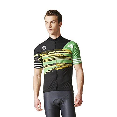Vélo Noir Maillot 5thflr Adidas Adidas Maillot xPq8YY