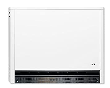 AEG WSP 4010 Blanco 4000W Radiador - Calefactor (Radiador, 1,5 m,