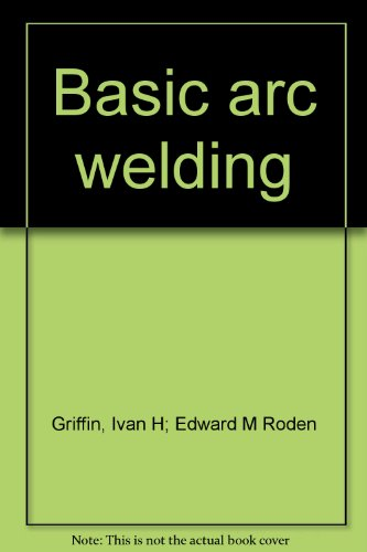 Basic arc welding (Beveled Arcs)